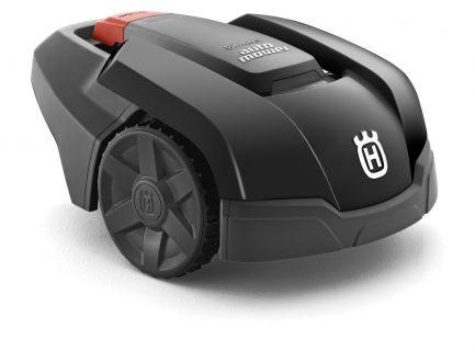 robot automower 105