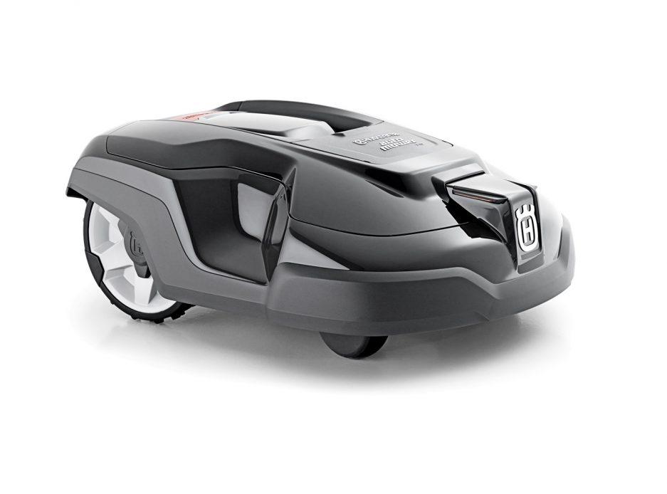 robot automower 310