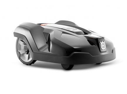 robot automower 420