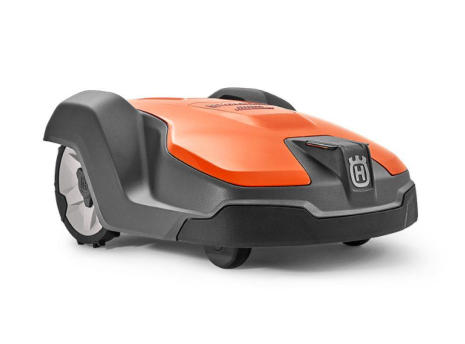 robot automower 520