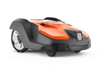 robot automower 550